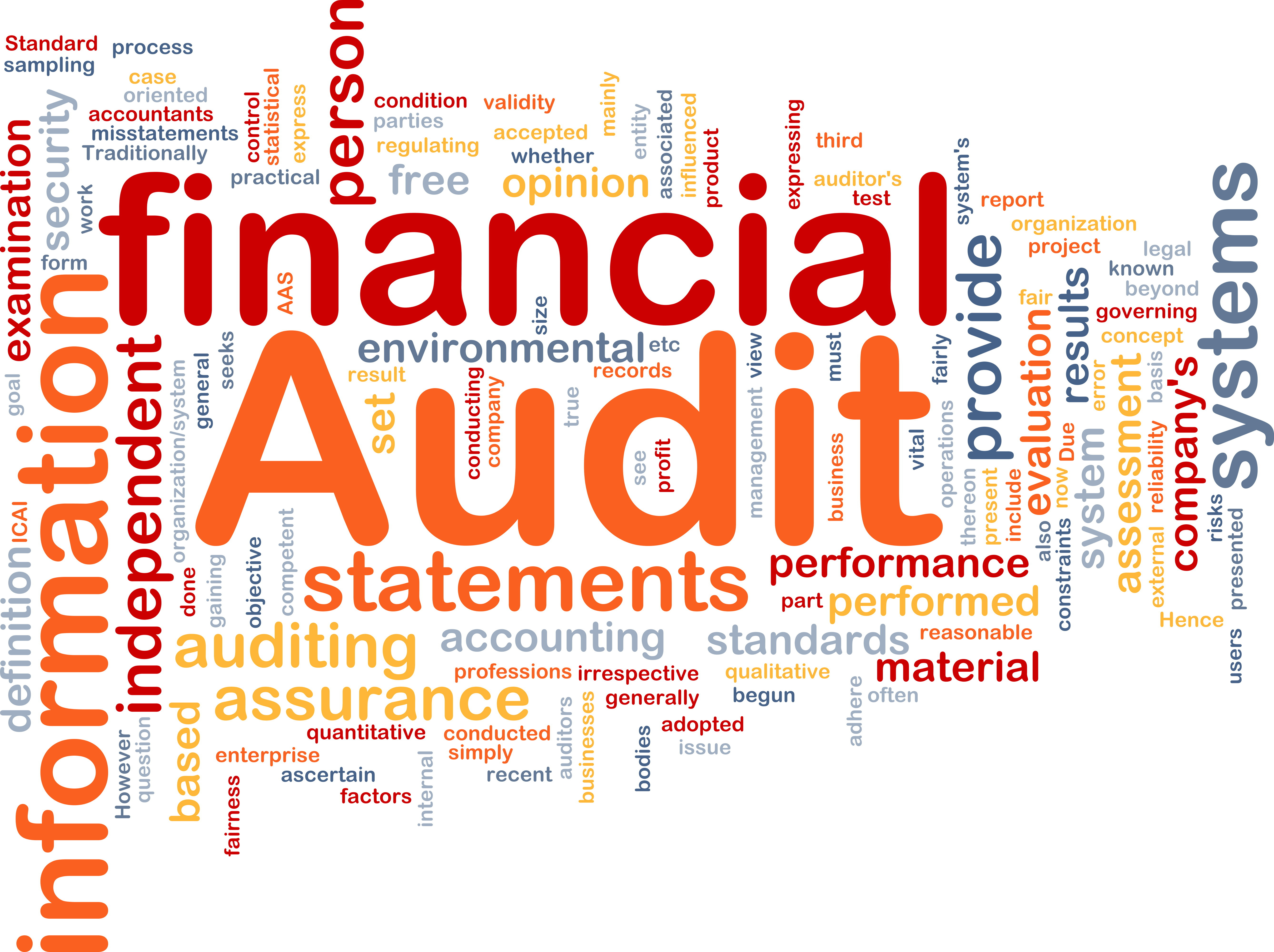 auditing business assurance Kreston offers partner-led audit and assurance services during an audit, we aim to gain a real understanding of your business and the quality and effectiveness.